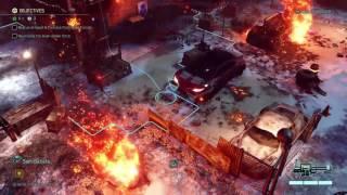 Xcom2 Strategy Breaking Glitch (PS4)