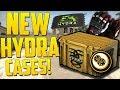 NEW CS:GO OPERATION HYDRA CASE OPENING! - CS GO Case Opening & Gambling