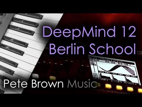 Behringer DeepMind 12 Sequence
