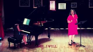 Arioso from Lucrezia by GF Handel