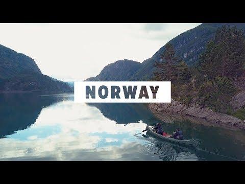 Norway Roadtrip (2017) | 1080p Full HD Video