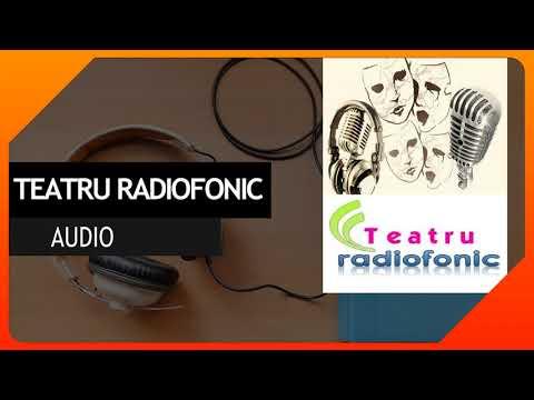 TEATRU RADIOFONIC Ospataria la Regina Pedauque   Anatole France