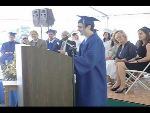 South Shore Charter Public School Graduation