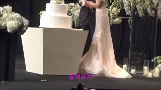 그랜드하얏트서울웨딩, 웨딩연주, 결혼식bgm (Some…
