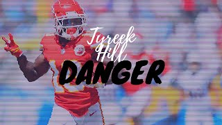 Tyreek Hill Danger Clean