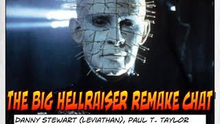 227 : The Big Hellraiser Remake Chat