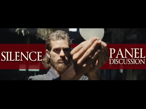 Silence | Faculty Roundtable Discussion (Full Version)