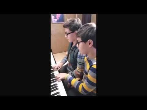 Adıgüzel Akademi Piyano Kurslarından...