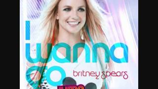 "Britney Spears ""I Wanna Go"" -- Jump Smokers Remix"