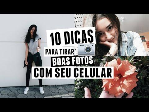 10 DICAS PARA TIRAR FOTOS BOAS COM SEU CELULAR (ANDROID)