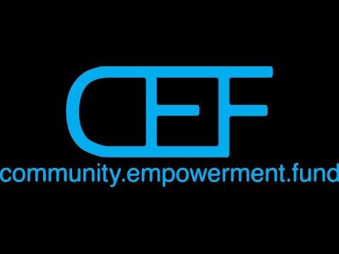 The Community Empowerment Fund