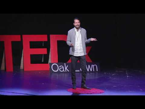 Demystifying Data Science | Mr.Asitang Mishra | TEDxOakLawn