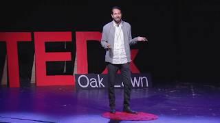 Demystifying Data Science | Mr.Asitang Mishra | TEDxOakLawn