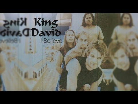 King David: I Believe with s 2000