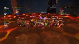 Philanthropy Kriegers vs Blackhand - Mythic (Demonology Warlock POV)