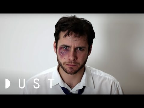 Sci-Fi Short Film Responsibly Sourced presented by DUST