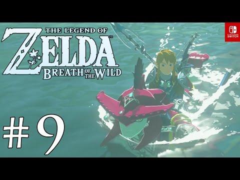 Ruta, nous voilà! - ZELDA: Breath of the Wild FR #9