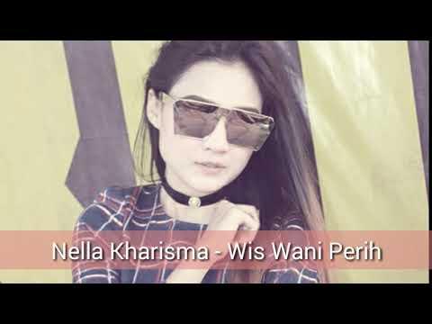 Nella Kharisma - Wis Wani Perih (Dangdut Koplo Cover Version) Lirik