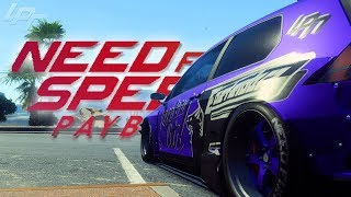 Die Rosa Rache! - NEED FOR SPEED PAYBACK Part 47   Lets Play NFS Payback