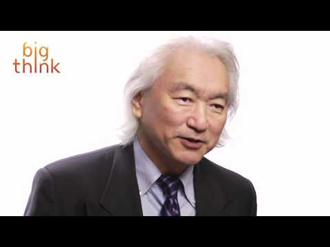 Michio Kaku: In the Future, We Will Wear the Internet