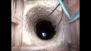 Нашли колодец и кинули туда мощный магнит(, 2013-08-17T21:30:55.000Z)