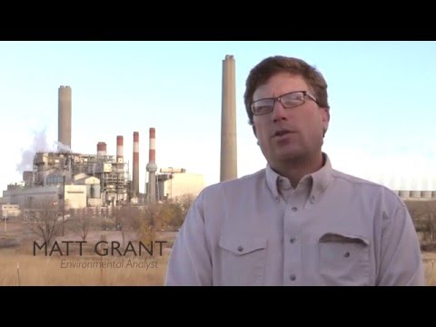 Matt Grant Making A Difference | Rocky Mountain Power