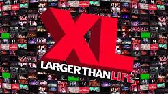 Tao Rin Pala XL: Larger Than Life Teaser