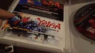 Vídeo Yaiba: Ninja Gaiden Z