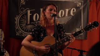 Somebody's Daughter - Cinnamon - Live @ Folklore Sessions