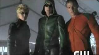 Smallville 8x01 Odyssey - Trailer Subtitulado MS