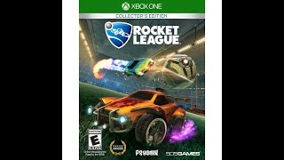 Rocket Legue Xbox One - Let's play en Español #9
