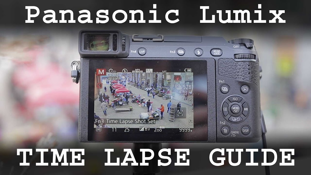 Top 10 Best Time Lapse Cameras 2019 | Make a Video Hub