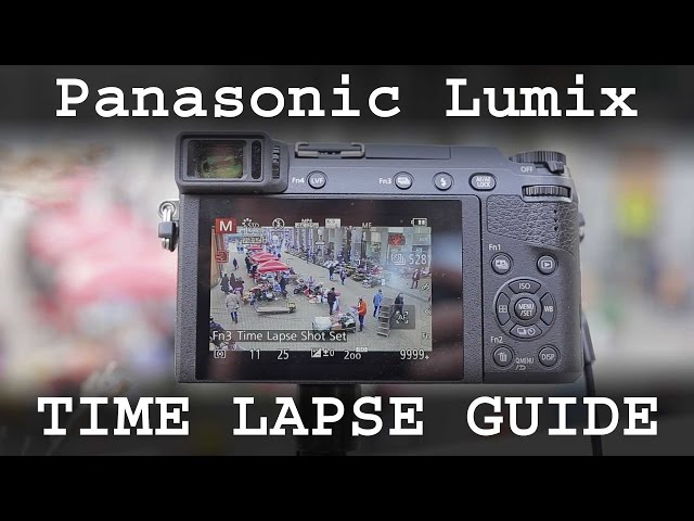 Top 10 Best Time Lapse Cameras 2019   Make a Video Hub