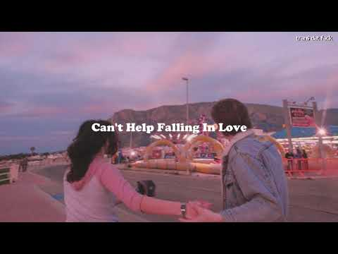 [THAISUB] Can't Help Falling In Love - Joseph Vincent (Cover)