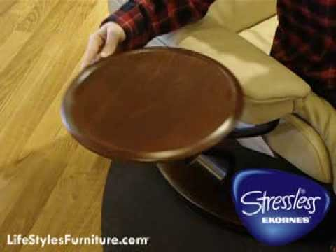 Stressless   Swing Table Accessory