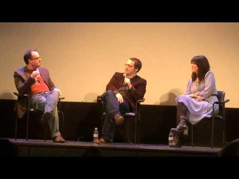 Darkplace  with Matt Holness and Alice Lowe