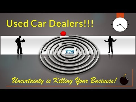Attention California Used Car Dealers - Start killing it in 2019!