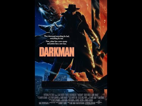 Darkman Review