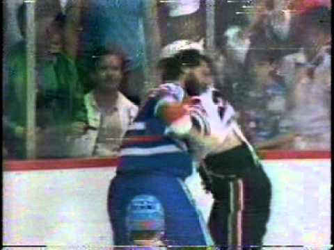 Oilers@Blackhawks 5/12/85 (rare chicago feed)