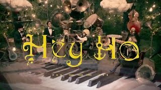 SEKAI NO OWARI 新曲 「Hey Ho」 ピアノ