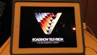 Roadshow Television (Castle Rock Variant Version 1)
