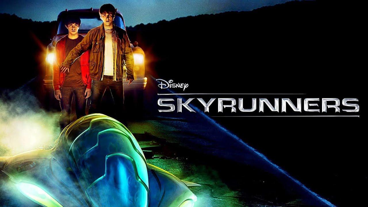 Download Skyrunners   1080p   Trial (Latino- Español-Ingles)   Google Drive