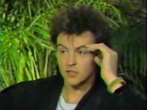 TV 2000 - Paul Young interview - 1985
