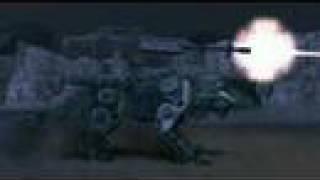 Atlus USA Trailer: Zoids Assault