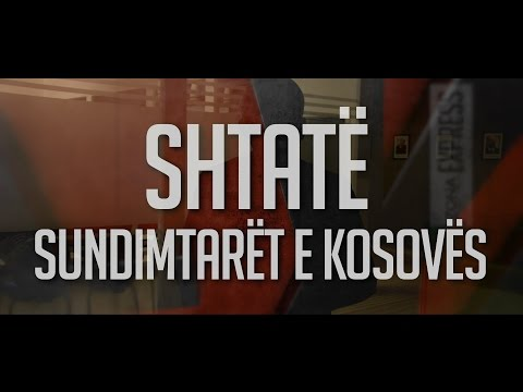 """#ZonaExpress: """"Shtatë sundimtarët e Kosovës"""""""
