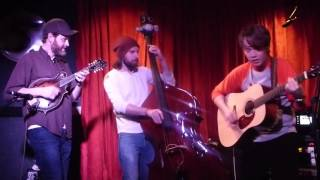 Billy Strings & Sierra Hull