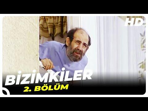Bizimkiler 2. Bölüm | Nostalji Diziler