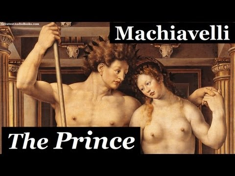 MACHIAVELLI: THE PRINCE - FULL AudioBook | Greatest AudioBoo