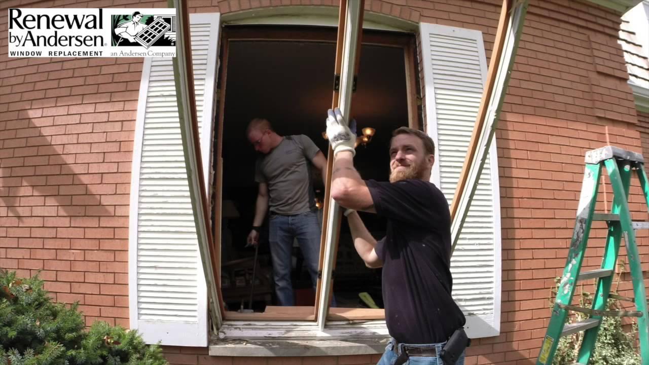 Casement Window Installation Morton Il Renewal By