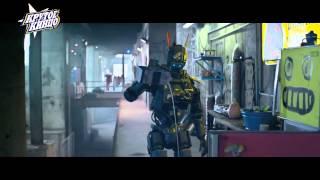 Крутое Кинцо 13. Нил Бломкамп и его фильм «Робот по имени Чаппи»